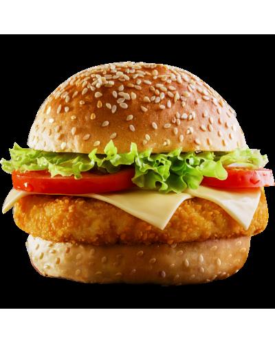 Чикин бургер