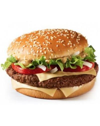 Бургер Лаки
