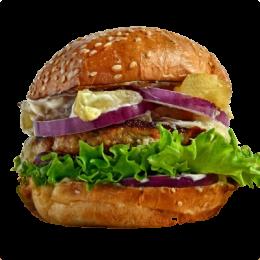 Бургер VIP