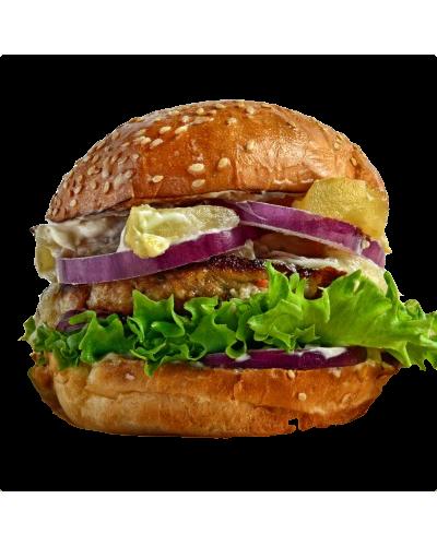 VIP бургер