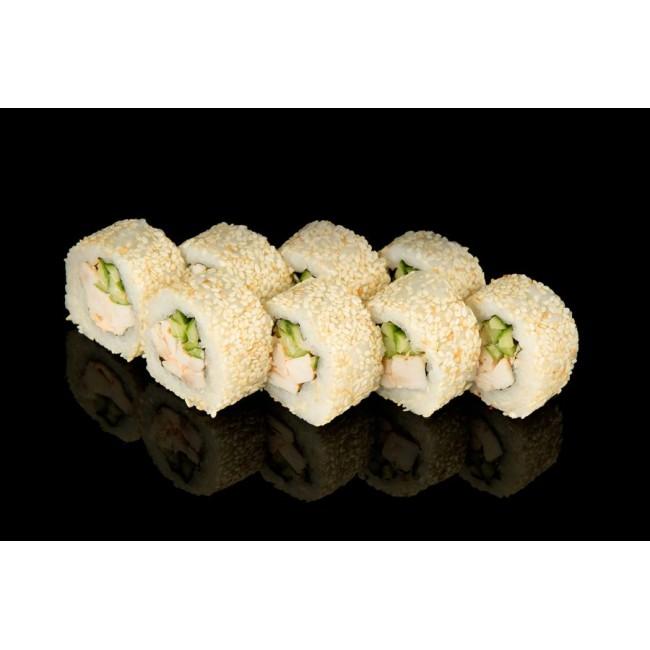 Как заказать доставку суши?
