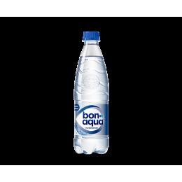 Бонаква вода без газа (0,5)