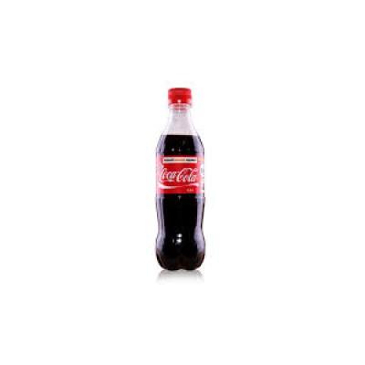 Кока-кола 0,5 ПЭТ
