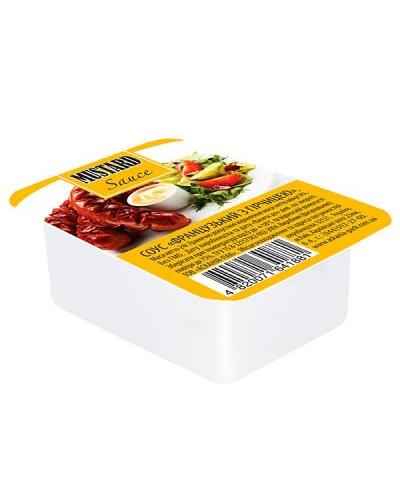 Соус для фри французская горчица