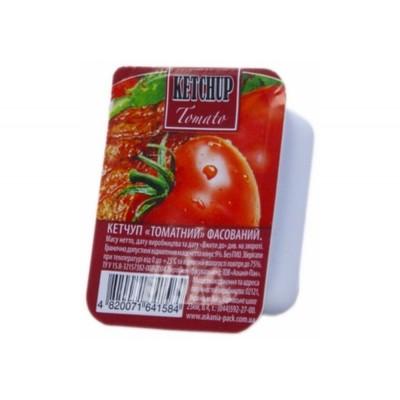 Соус для фри - кетчуп