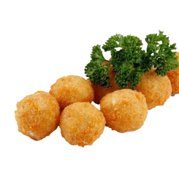 Картофельные шарики (большая)